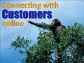 Connecting With Customers Online