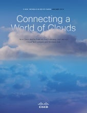 Connecting a World of Clouds