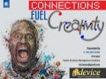 Connections Fuel Creativity by U Tin Zan Kyaw