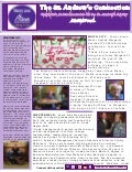 Connections newsletter August 2011