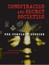 Conspiracies and secret societies  ...