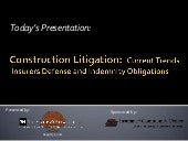 Construction Litigation   8 30 Revi...