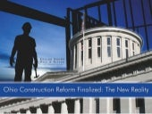 Ohio Construction Reform Finalized-...