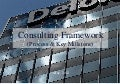 Consulting framework