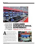Consumer durables retail efficiency- Images Retail-December 2013