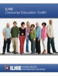 Consumer ED ILHIE toolkit for consumers