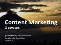 "Emanuel Martonca- ""Content marketing"""