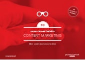 Content Marketing Groene Tomaat insights