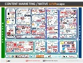 CONTENT MARKETING / NATIVE LUMAscape