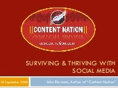 Content Nation: Surviving and Thriv...