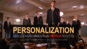 10 Personalization Lessons Learned from Netflix