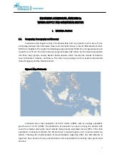 INDONESIA CONTEXTUAL ANALYSIS in  W...