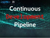 The Continuous Development Pipeline