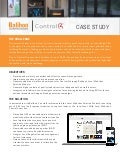 Case Study: Balihoo and Control4 launch Local Websites for Lead Generation