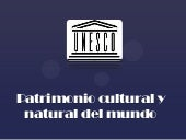 UNESCO CONVENTION