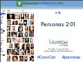 Conversion conference sf-personas-final