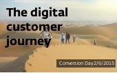 The New Digital Customer Journey
