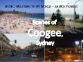 Scenes of Coogee