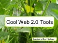 Cool Web 2.0 Tools