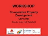 Co Operative Property Development