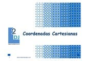 Coordenadas cartesianas (slide share)