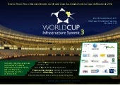 3º World Cup Infrastructure Summit