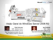 Copa microsoft - Windows Server 200...
