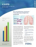 PhRMA Report 2012: Medicines in Development for COPD