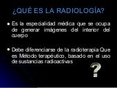 Copia de clase 1 radiología dental
