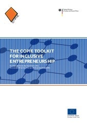 COPIE Toolkit for inclusive entrepr...