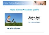 Children Online Protection