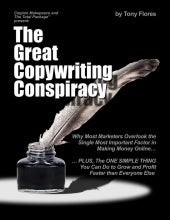 Copywriting conspiracylores