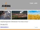 Jourdan Resources Corporate Present...