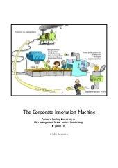 Corporate Innovation Machine