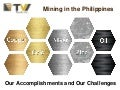 TVI Pacific - Accomplishments & Challenges - December 2011