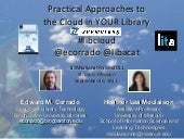Practical Approaches to Cloud Compu...