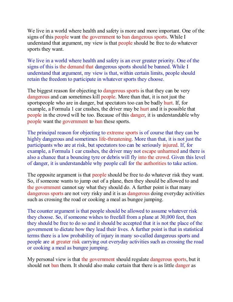 good memory essay health