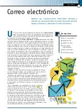 Correo electronico (outlook)
