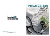 Privatización do sistema público de...