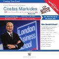 Strategy Guru Workshop - Costas Markides