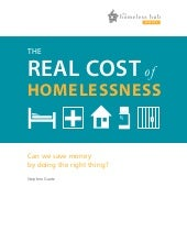 The real cost of homelessness: Can ...
