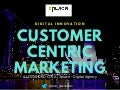 Costumer Centric Marketing - Il Web è morto