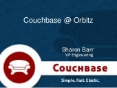 Couchbase - orbitz use case - nyc m...