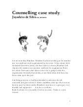Preconception Counseling Case Study   Case Study Preconception     Kerala Ayurveda Limited counselling case study examples jpg