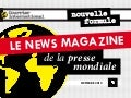 Courrier international - Nouvelle Formule