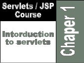 Servlet/JSP course chapter 1: Intro...