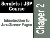 Servlet/JSP course chapter 2: Intro...