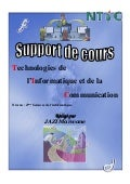 Cours tic complet