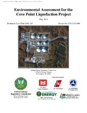 FERC Environmental Assessment for t...