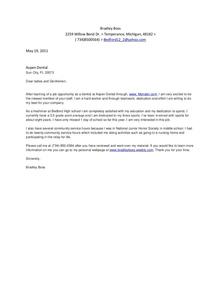 Quarry Worker Cover Letter. General Resume Cover Letter Examples ...